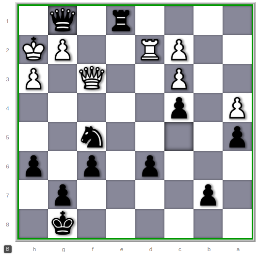 QNR-checkmate