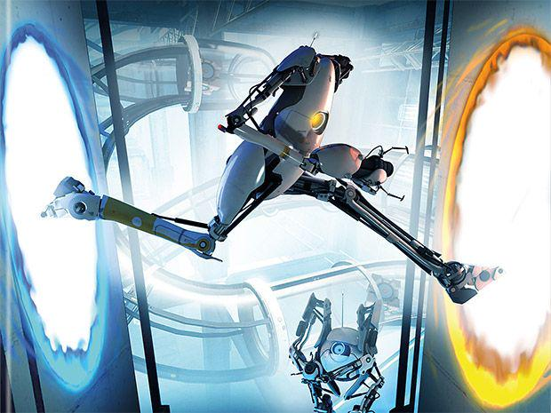 Portal the Game