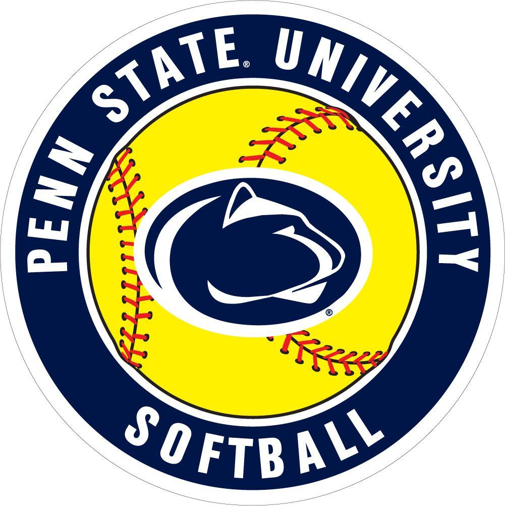 Softball Team Penn State