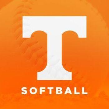 Softball Tennessee Logo