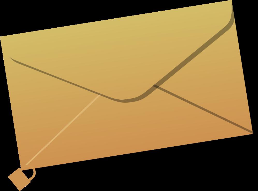 Versleutelde brief