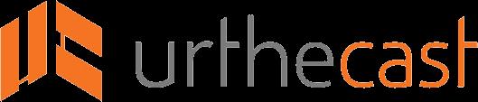 urthecast logo