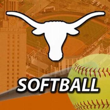 Softball Texas Logo