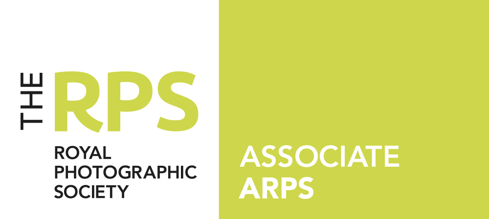 Royal Photographic Society Associate Member Logo