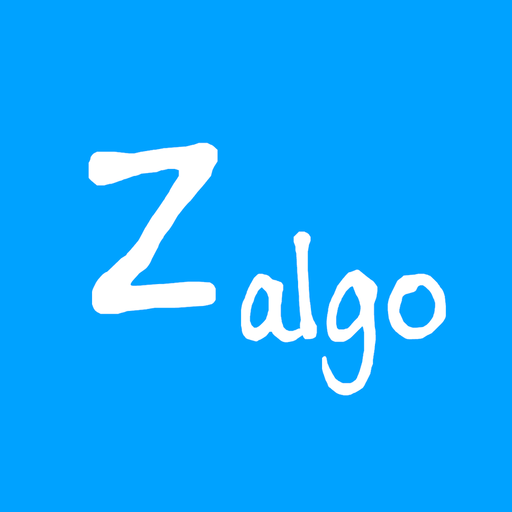 Zalgo Generator for iOS
