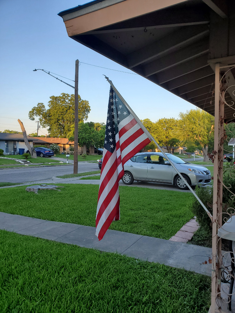 FlagDay2020