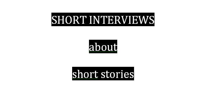short interview