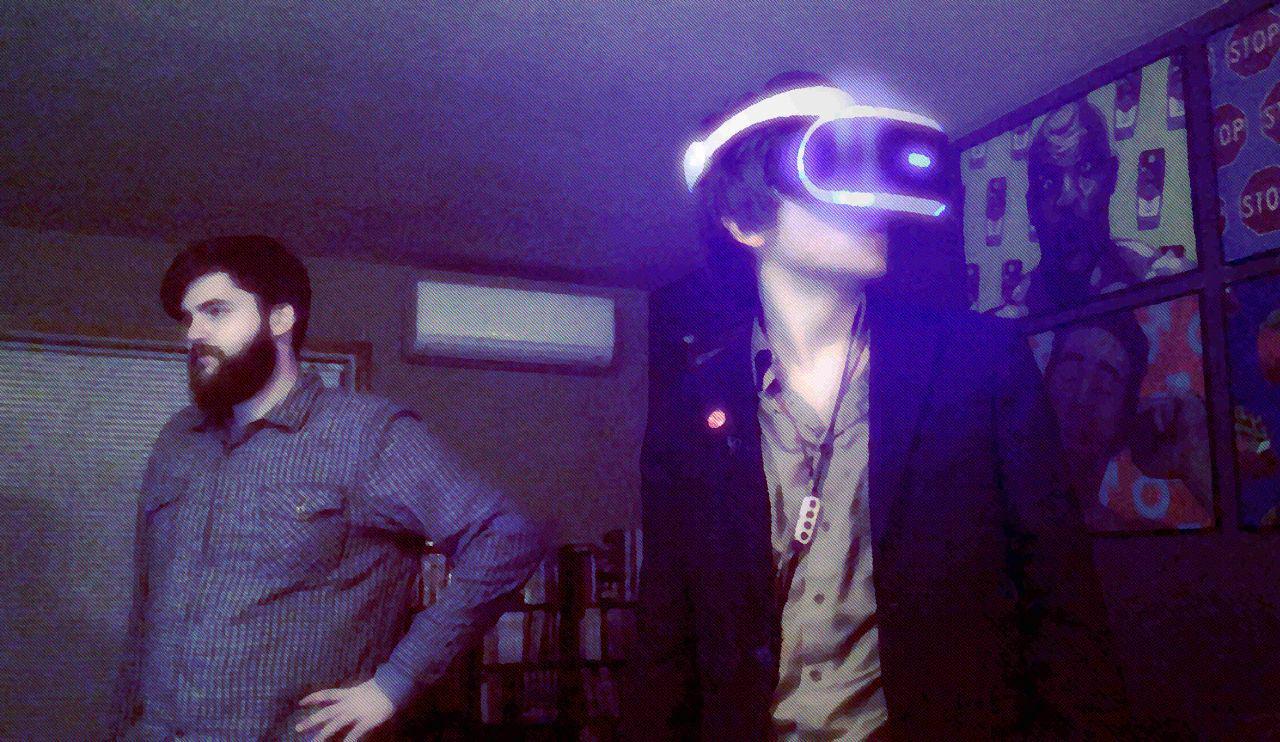 VR Virgin