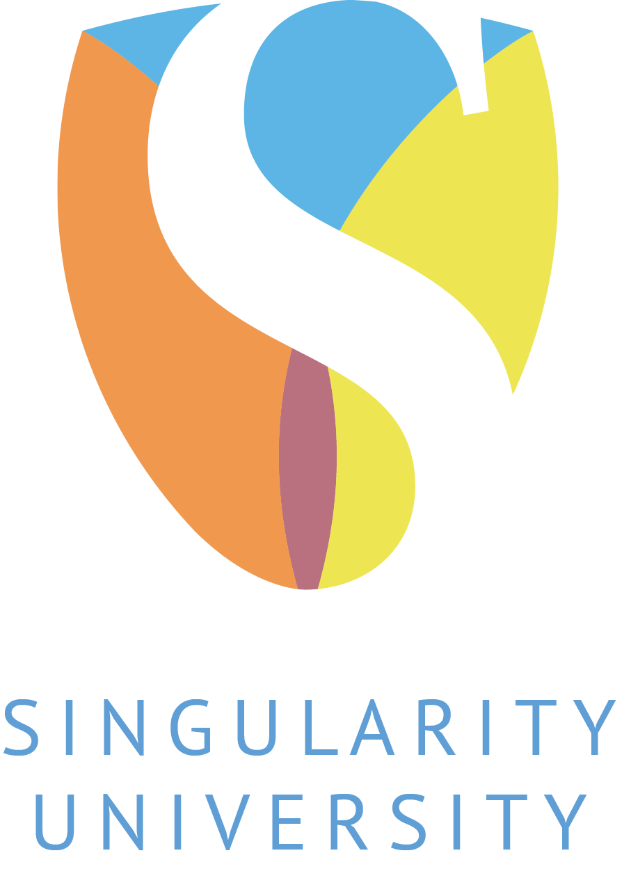 singularity university logo
