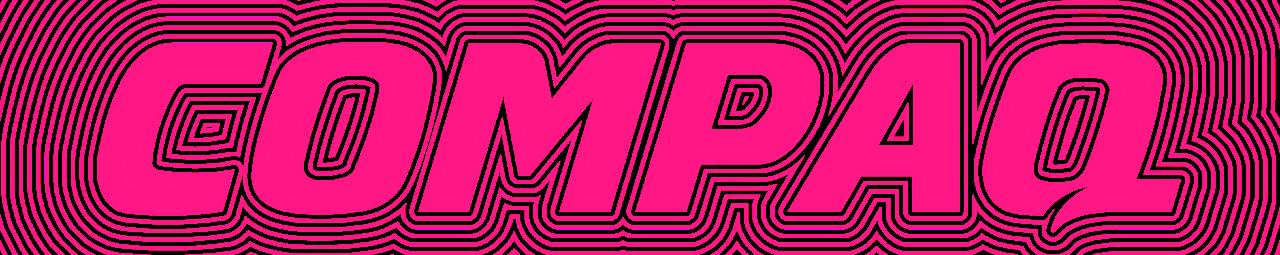 Compaq Logo BANG