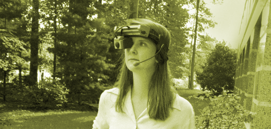 Face Computer
