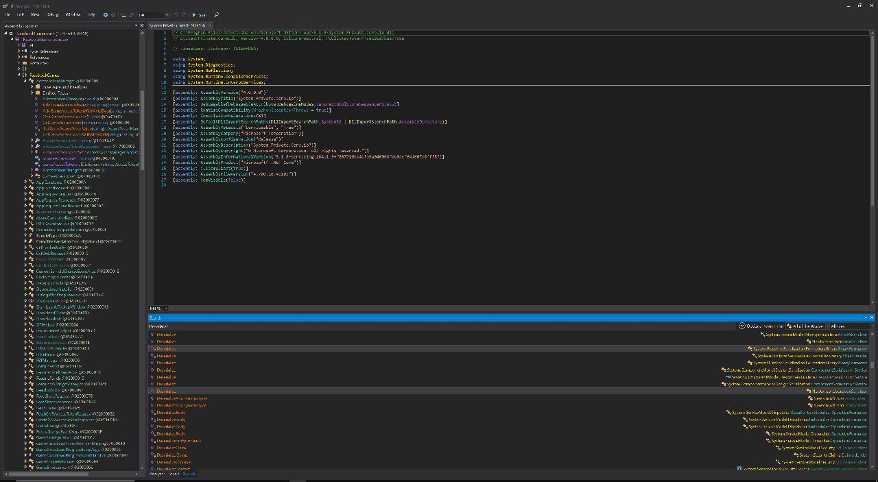 System.Runtime.Serialization.Formatters.Binary.BinaryFormatter