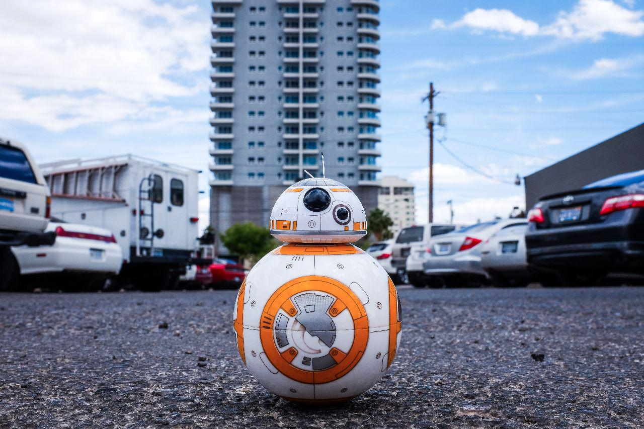 Image of BB-8