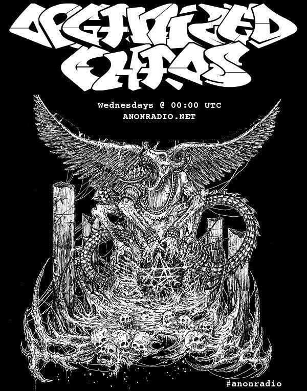 Organized Chaos SDF 25