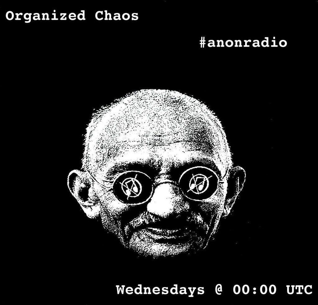 Organized Chaos SDF 02