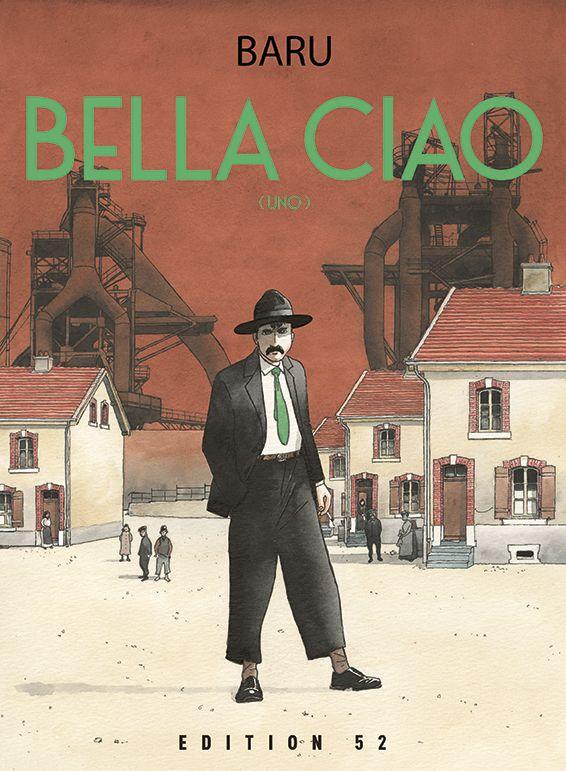 baru bella ciao