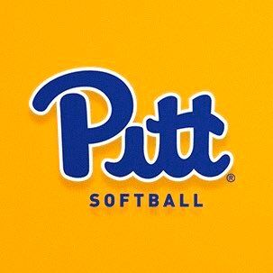 Softball Team Pitt