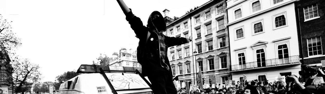 Riot Organized Chaos!