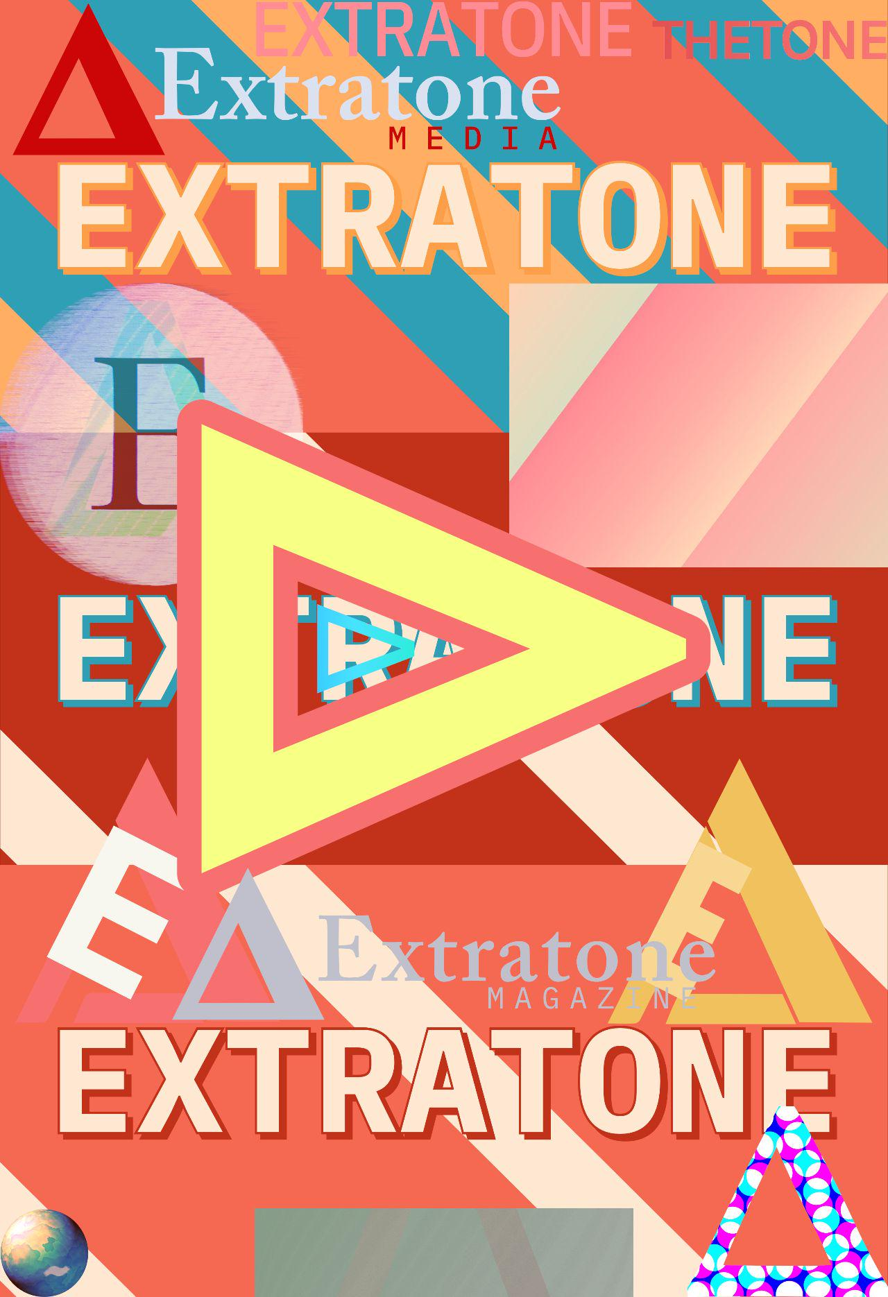 Extratone Brand Preview