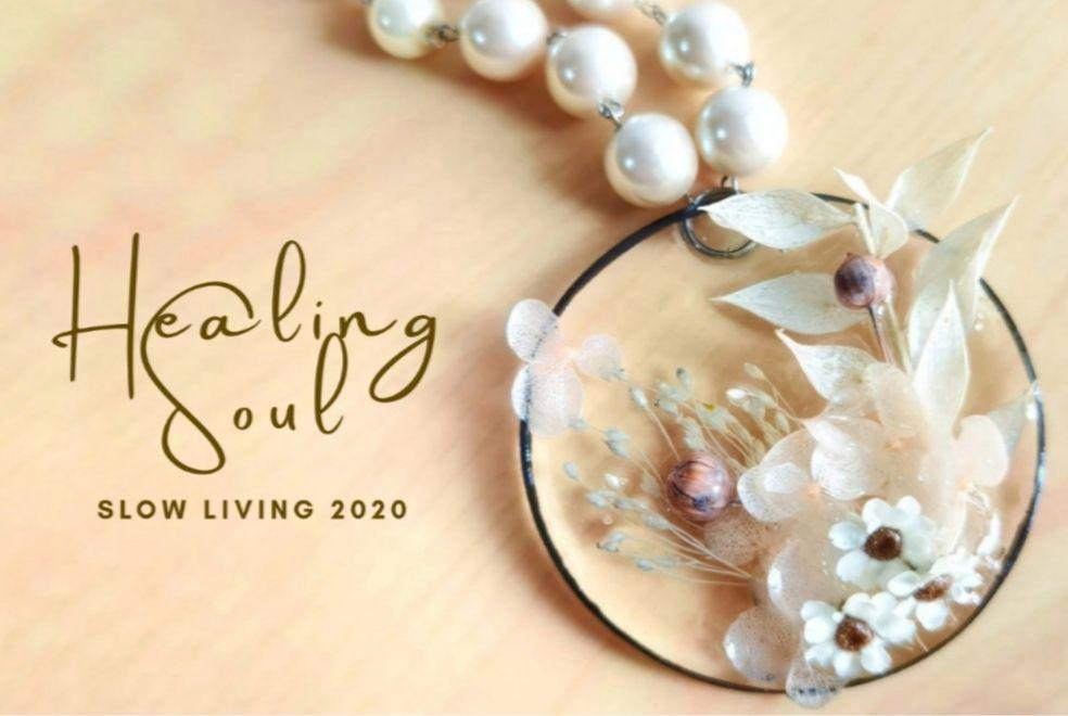Healing Soul Collection 2020