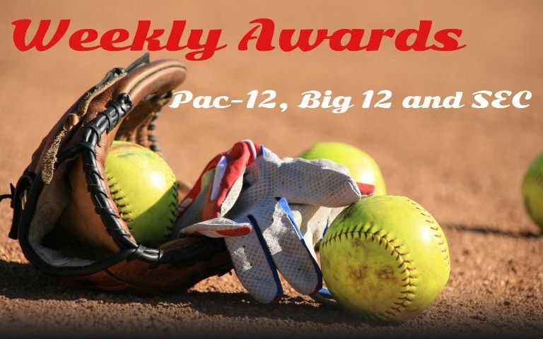 Softball Awards