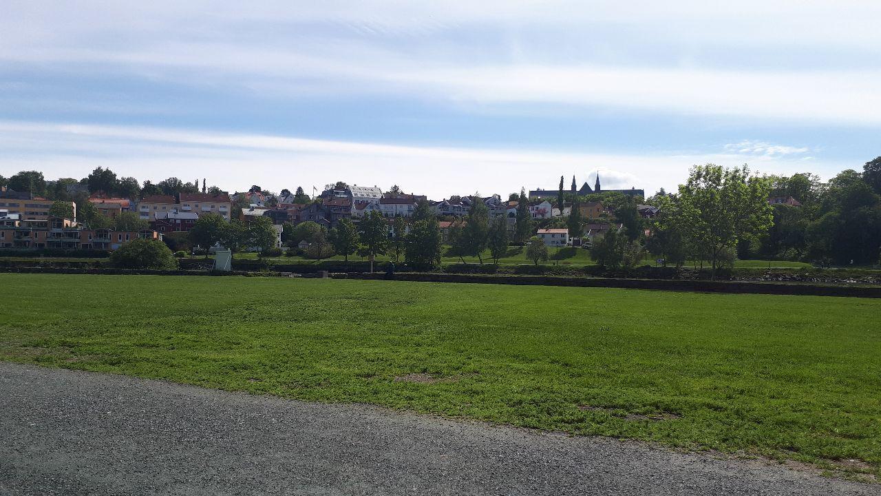 The proposal park