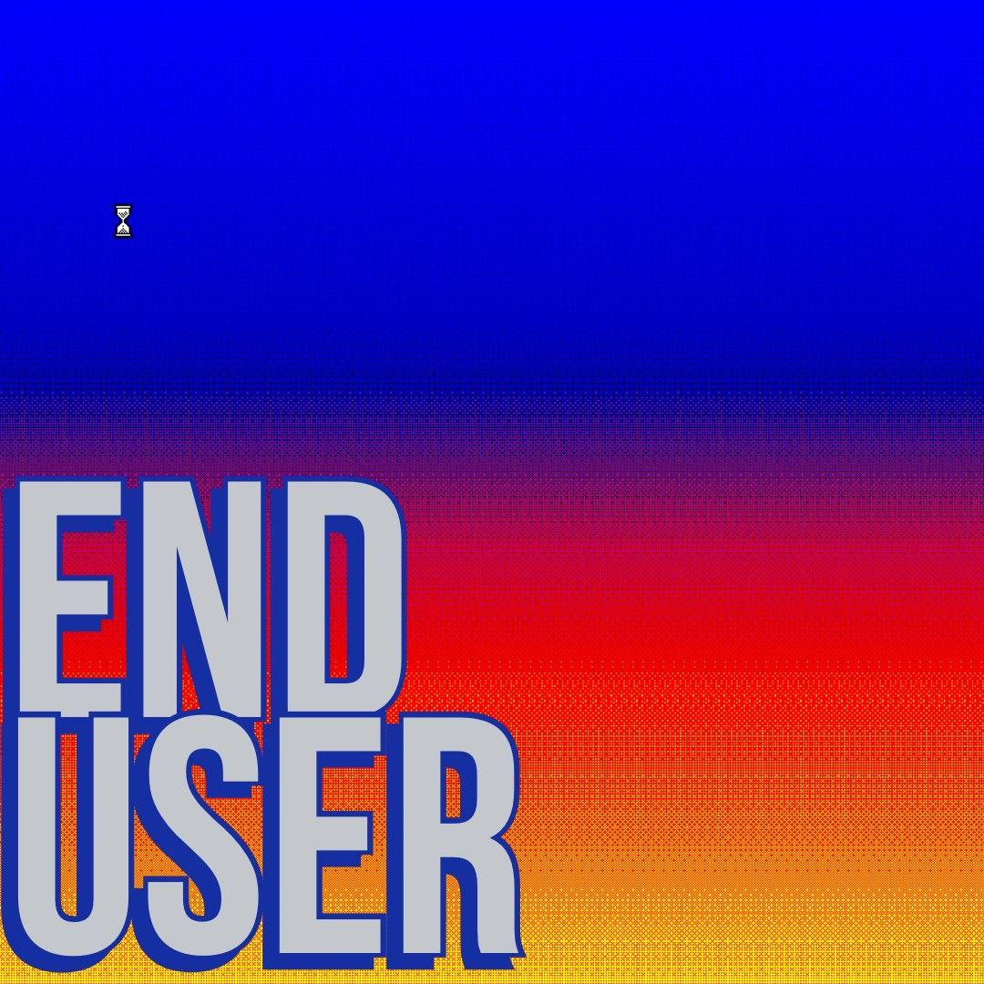 End User Art