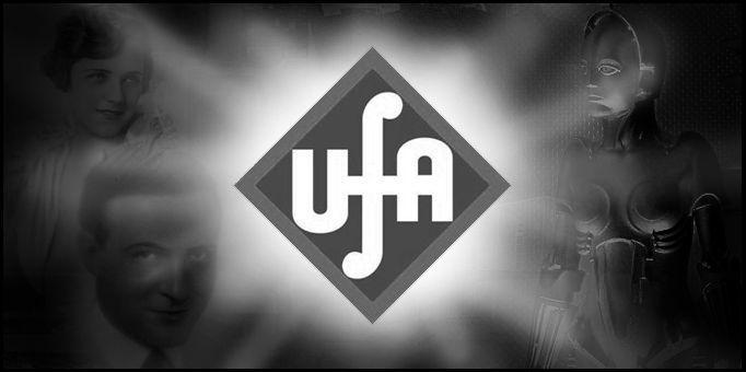 Logótipo da UFA