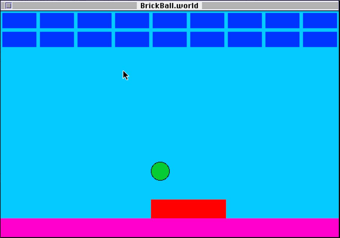 BrickBall