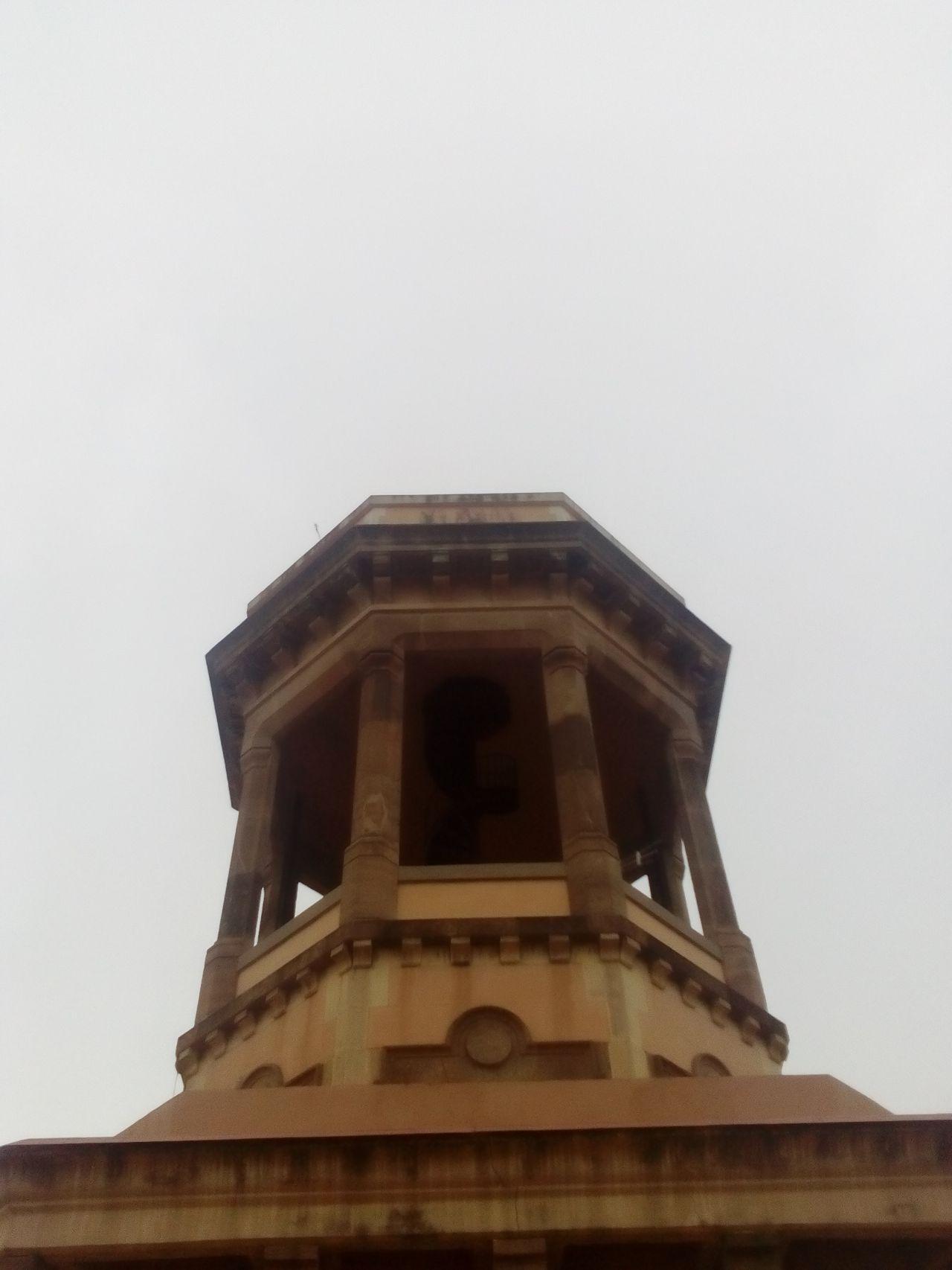 La torre emmerletada