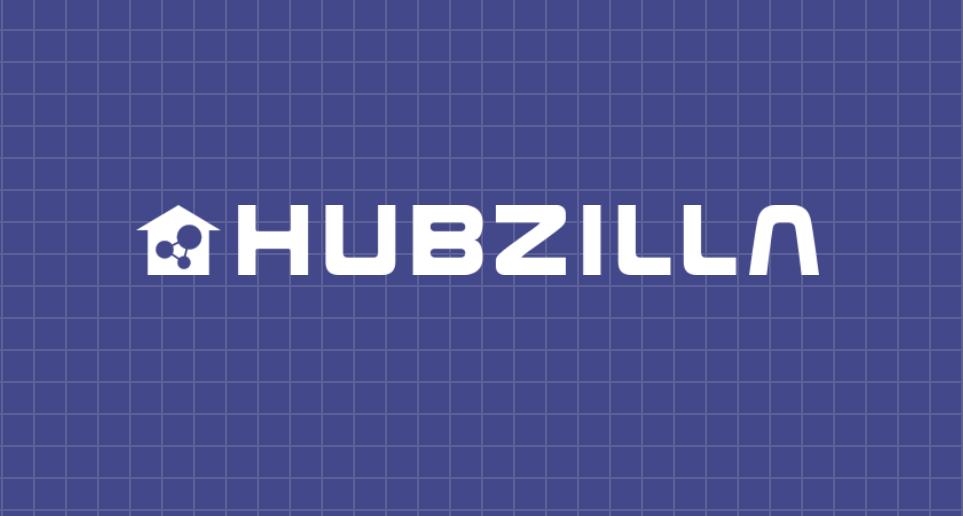 Hubzilla Logo