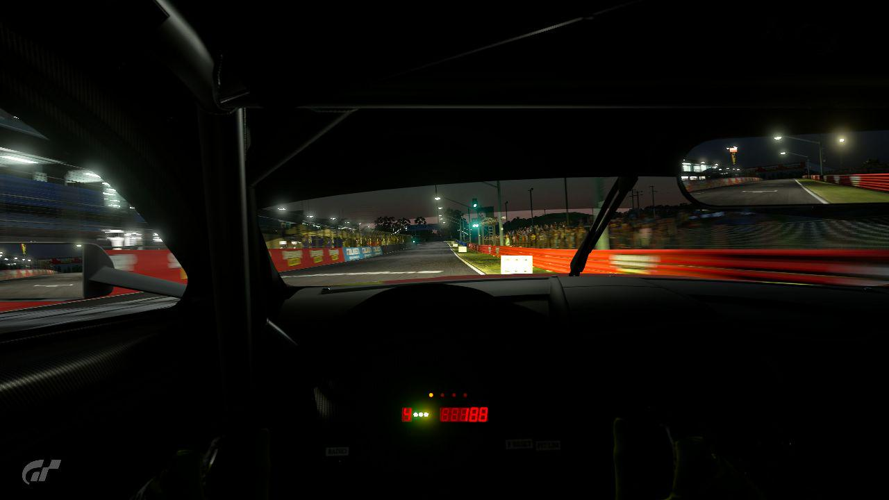 An Hour of Bathurst with Kendog0259