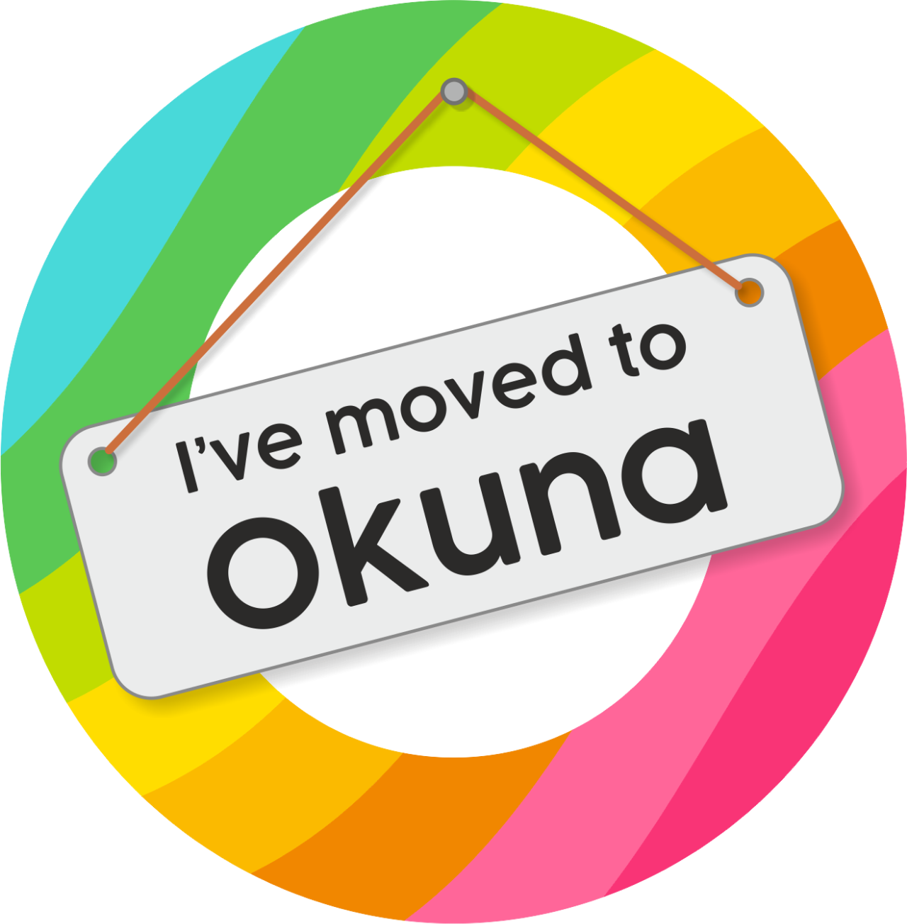 Moved to Okuna