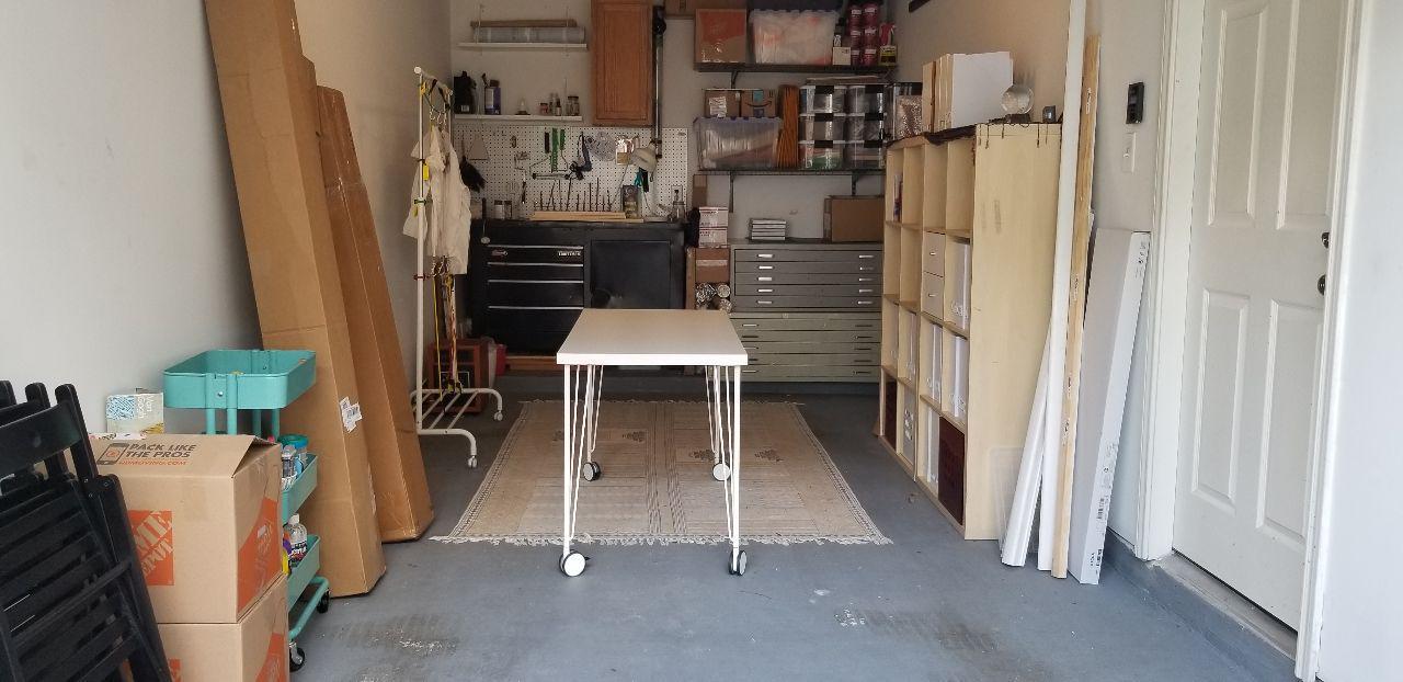 Ganzeer's Garage