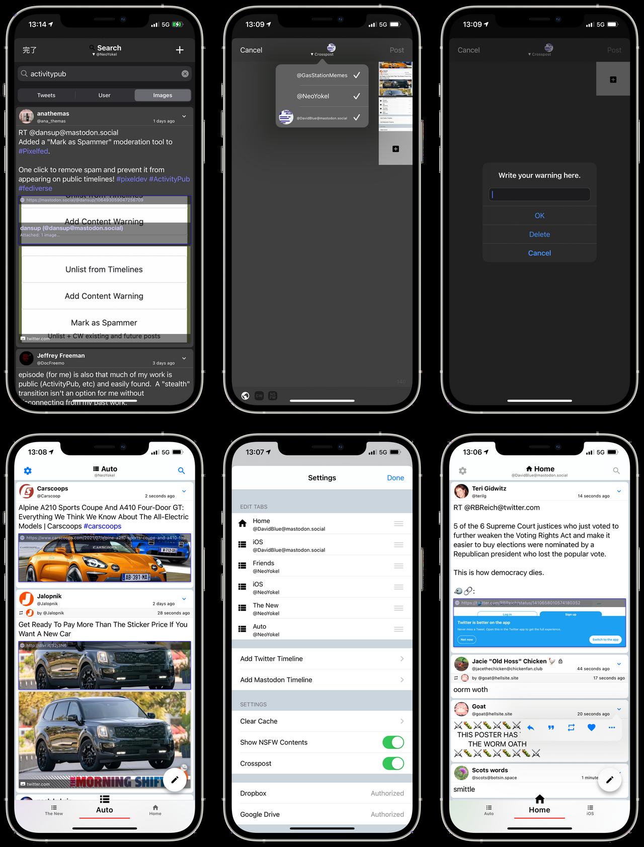 Ore2 for iOS