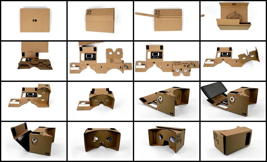 VW Media Goggles