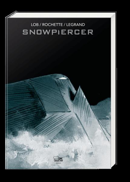 snowpiercer comic cover