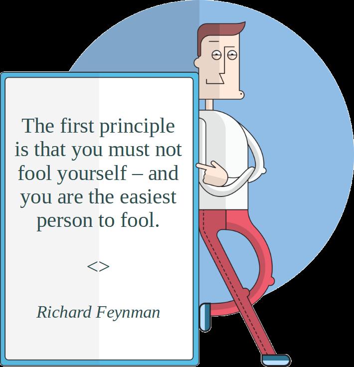 quote feynman