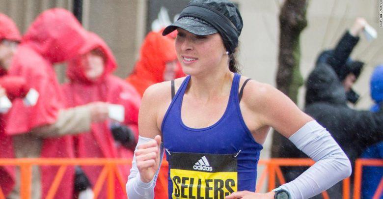 Sarah Sellers Boston