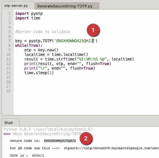 OTP_code