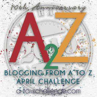 A2Z Challenge for April