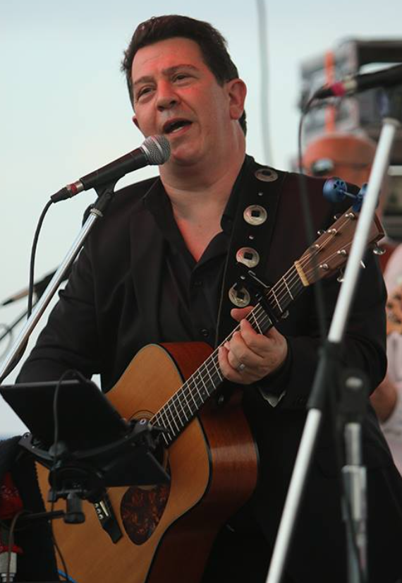 Michael Patrick
