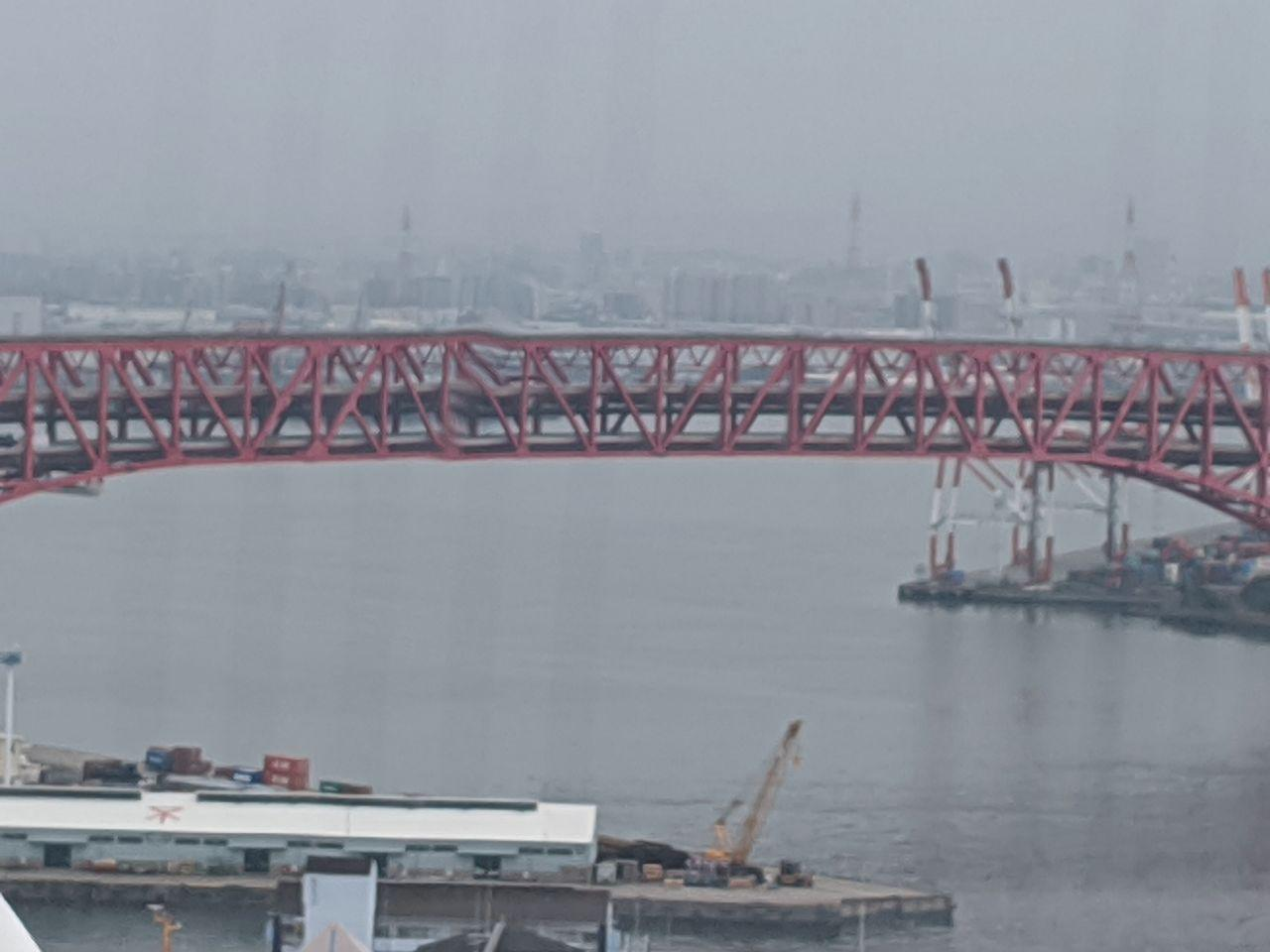 Osaka Ferris Wheel 6