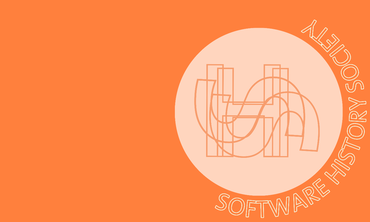Software History Society Banner