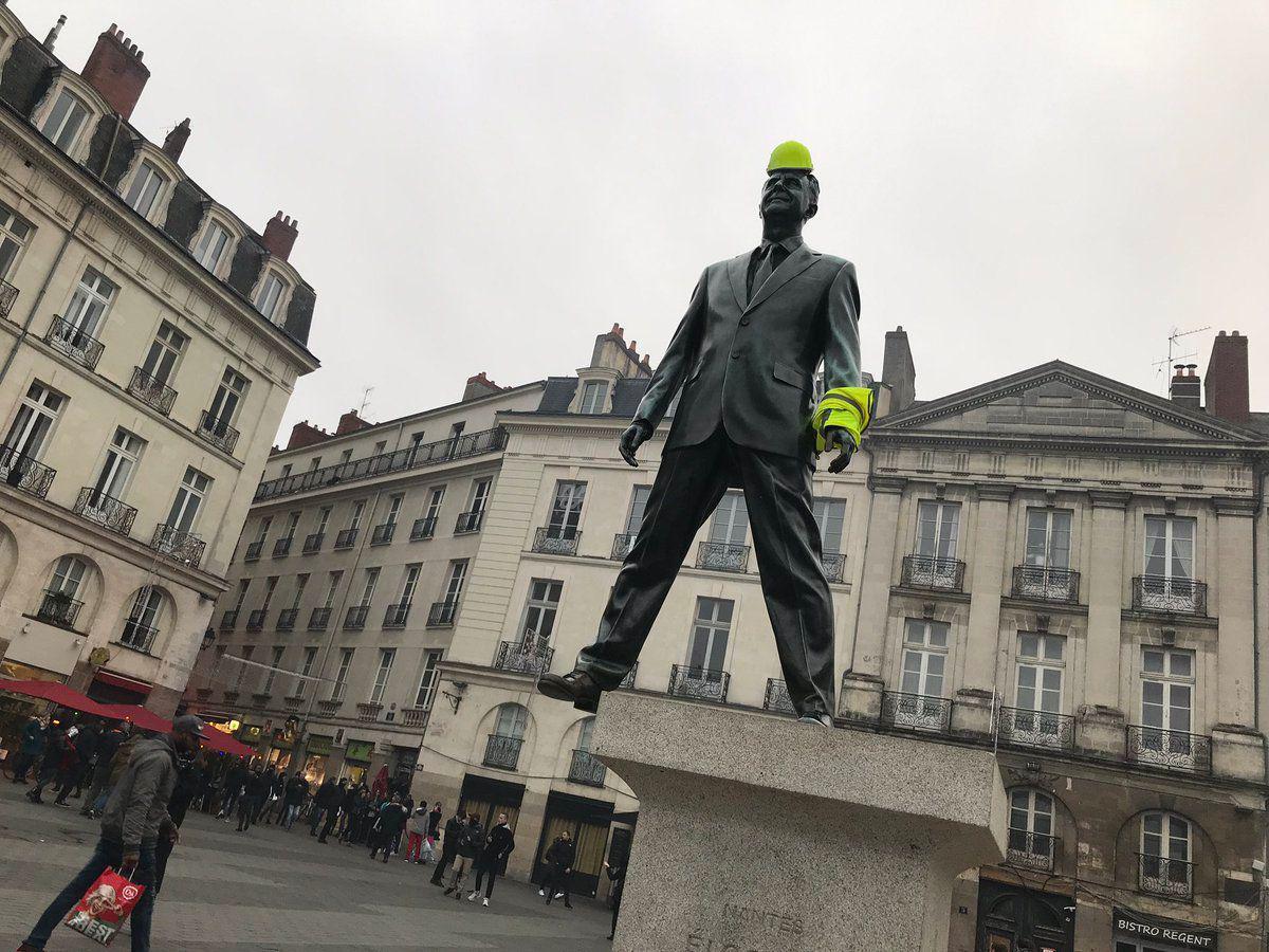 Nantes, Éloge du pas de côté, par Yasmine Tigoe