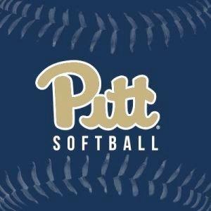 Softball Team Previews Pitt