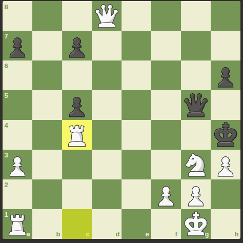 RNp-checkmate