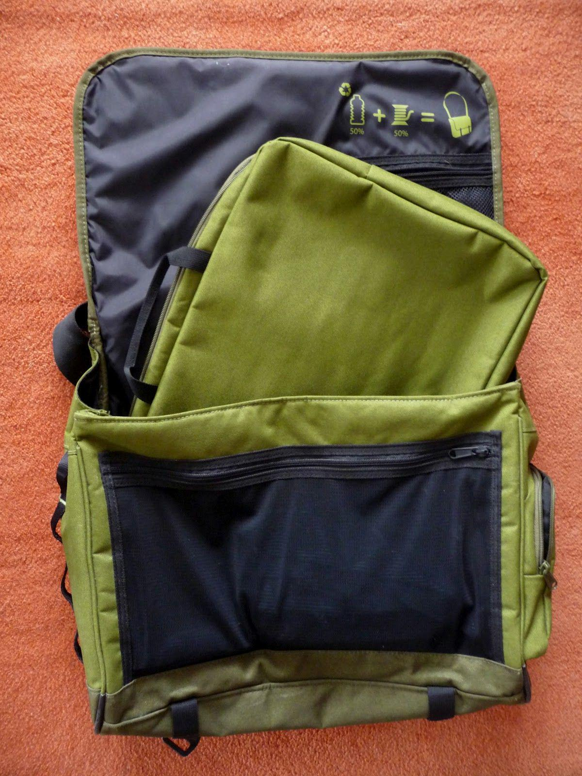 Simond Boulder Bag (Sadly no longer availabe)