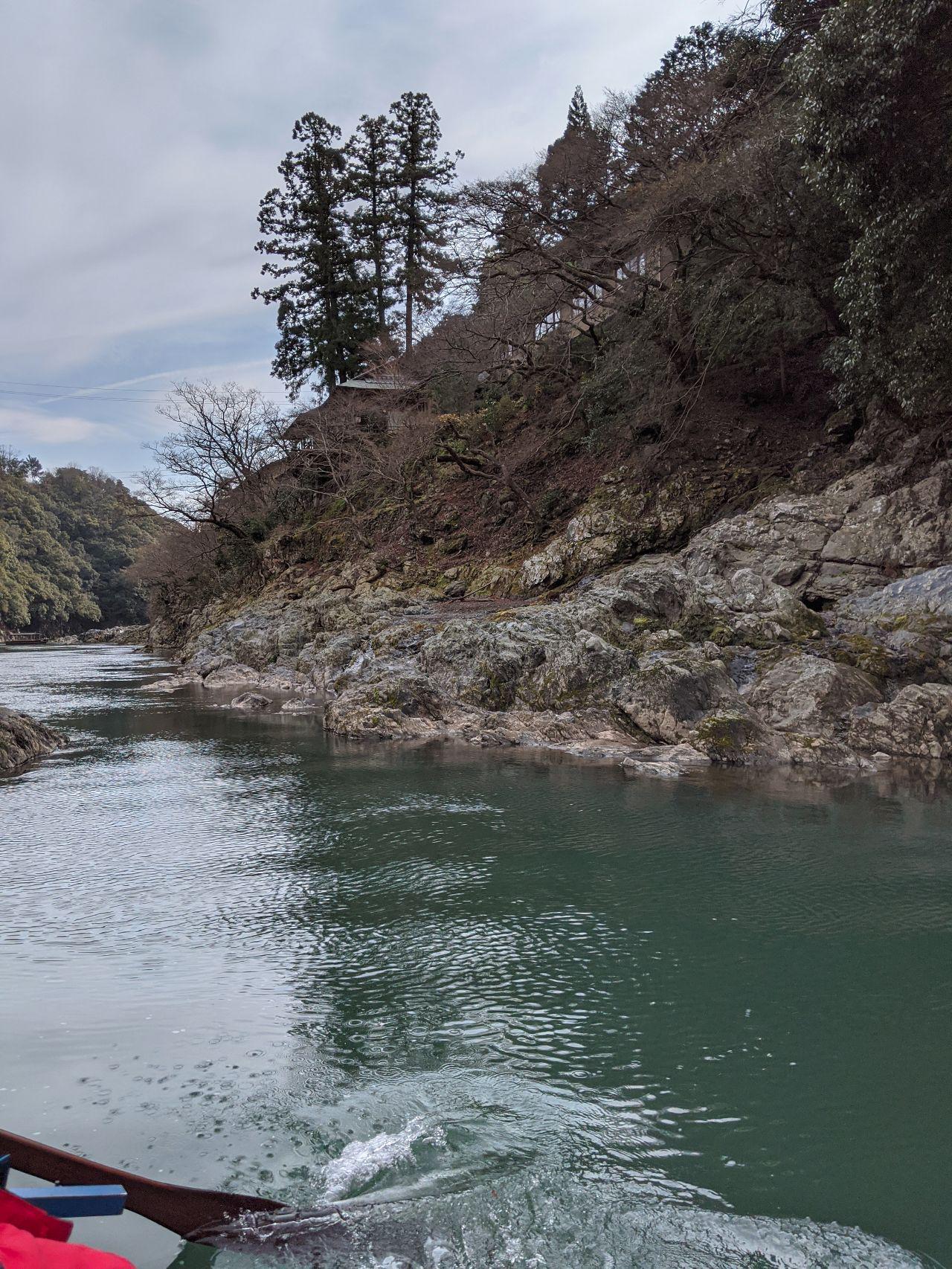 River Boat 3
