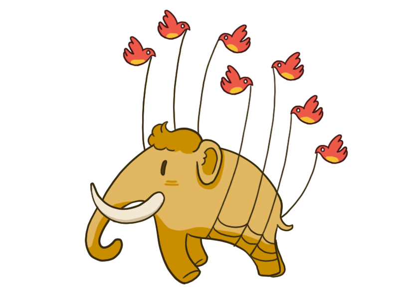 Mastobird